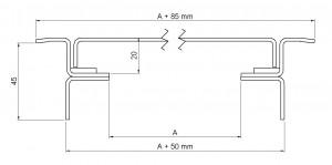 lattialuukku-mitat